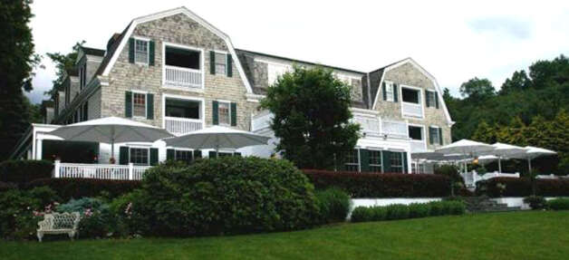 The Mayflower Inn & Spa in Washington is honored again in 2012 as one of the region and nation's finest. July 2012 Photo: Norm Cummings