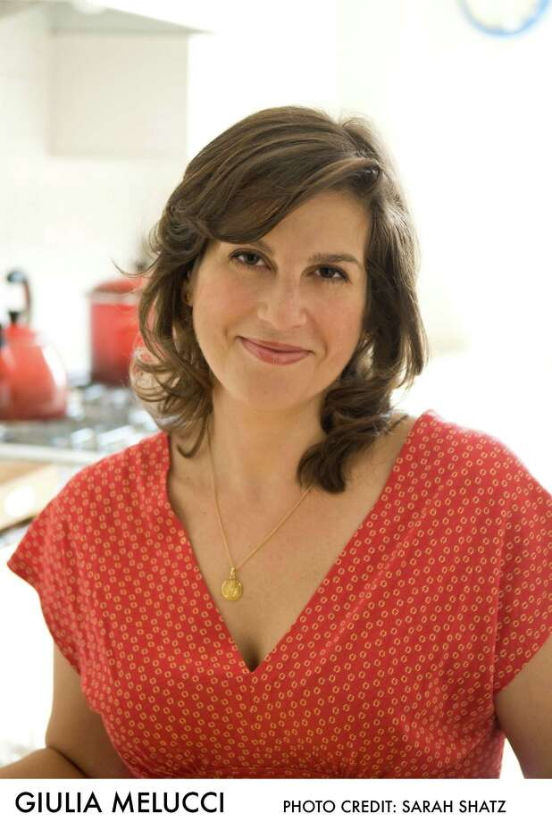 "The Mark Twain Museum Center in Hartford is hosting an evening with two Italian-American authors and humorists on Friday, Jan. 11, including Giulia Melucci, author of ""I Loved, I Lost, I Made Spaghetti."" Photo: Contributed Photo / Connecticut Post Contributed"