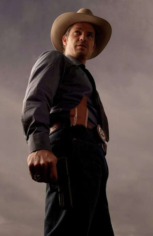 JUSTIFIED: Jan. 8 at 9 p.m., FX