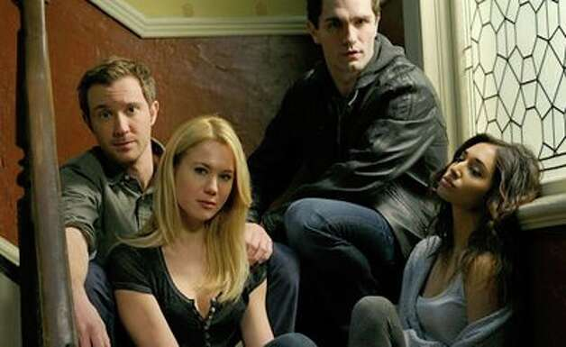 Syfy's 'Being Human' ended in April.