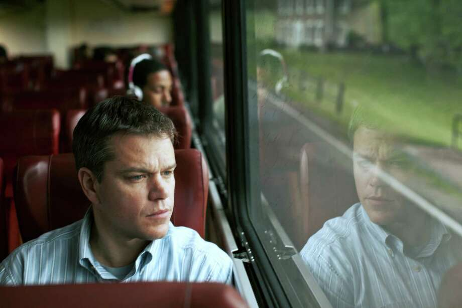 Credit: Sam Jones/Focus Features Matt Damon in Promised Land Photo: Sam Jones / ©Focus Features