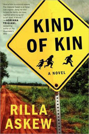 """Kind of Kin"" by Rilla Askew"