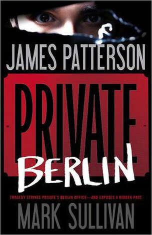"""Private Berlin"" by James Patterson"