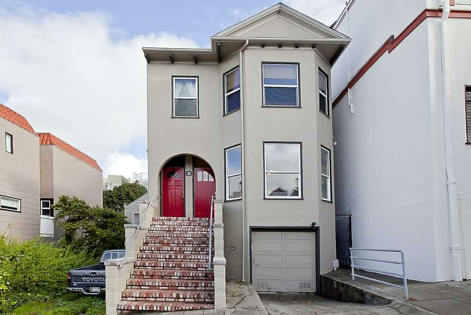 365 Connecticut St., $829,000 Photo: John Hayes, OpenHomesPhotography.com