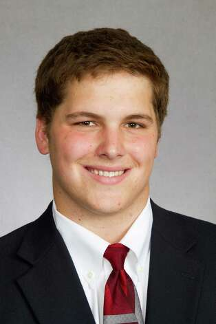 Texas A&M offensive tackle Luke Joeckel Photo: Express-News