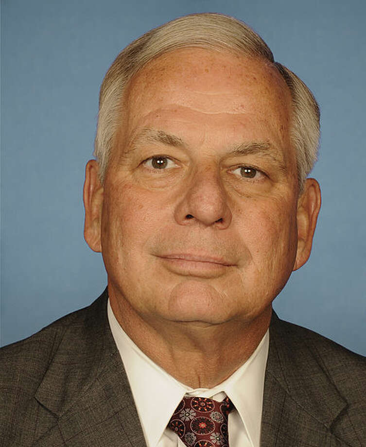 Gene GreenU.S. House District 29(D-Houston) Photo: Courtesy