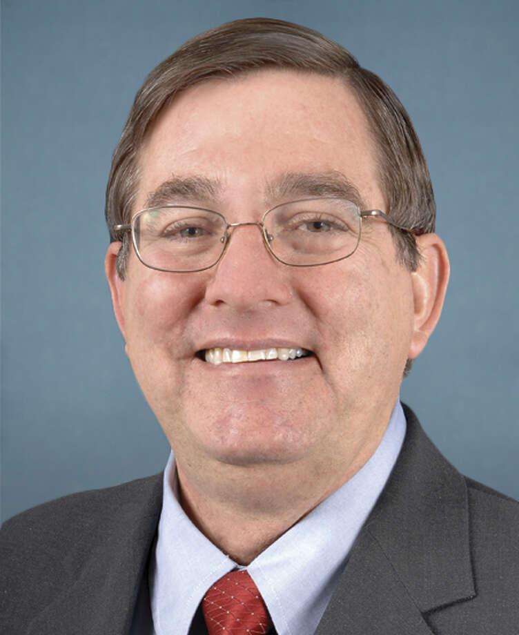 Michael Burgess U.S. House District 26 (R-Lewisville) Photo: Courtesy