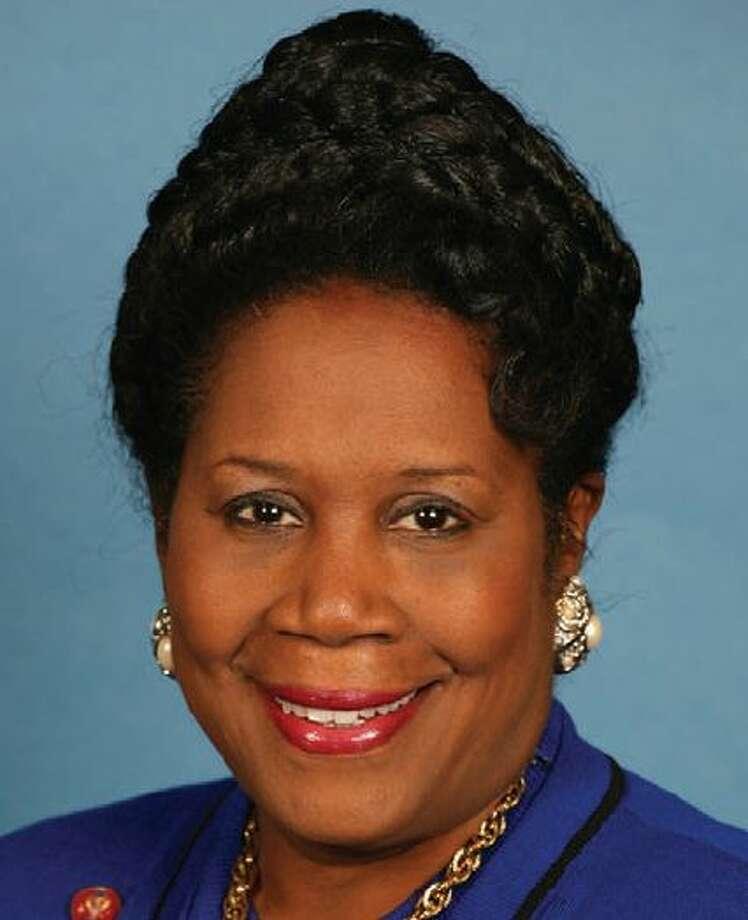 Sheila Jackson-Lee U.S. House District 18 (D-Houston) Photo: Bryant, Courtesy