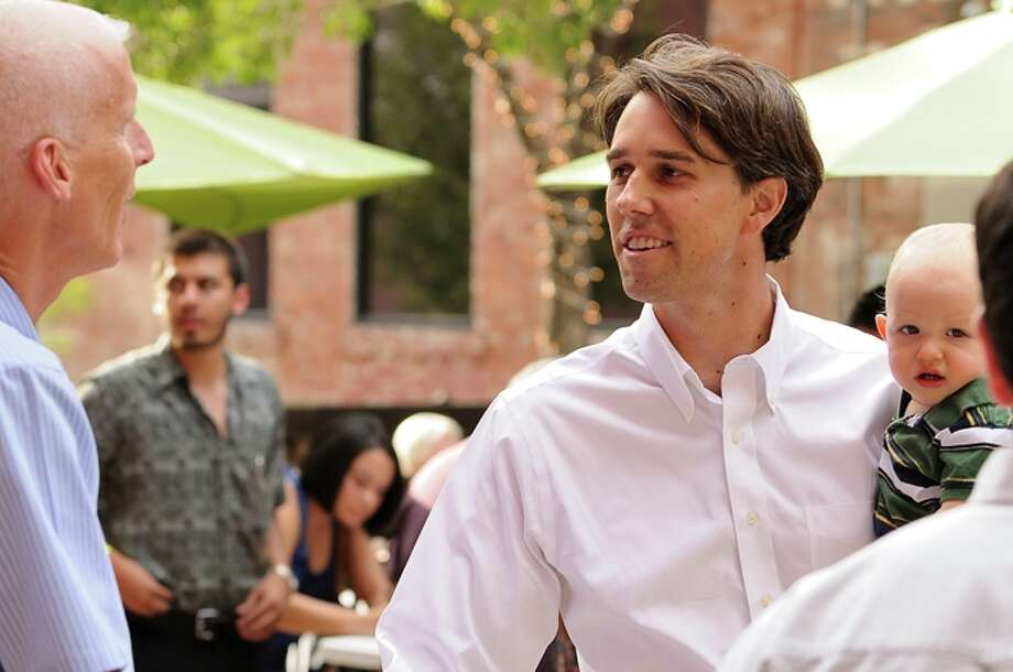Beto O'RourkeU.S. House District 16(D-El Paso) Photo: Courtesy