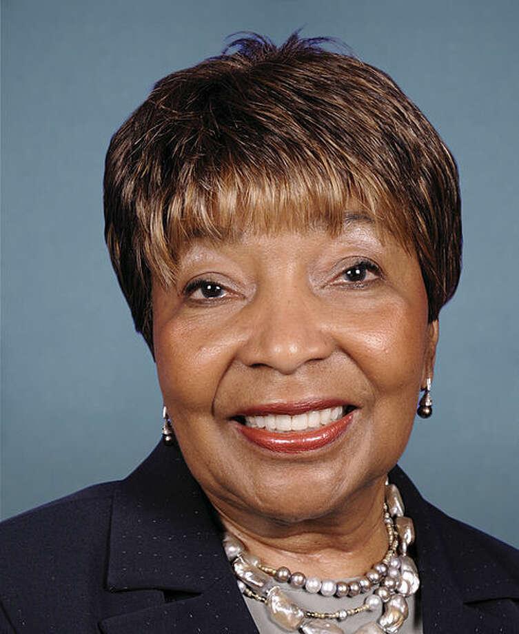 Eddie Bernice Johnson U.S. House District 30 (D-Dallas) Photo: Courtesy