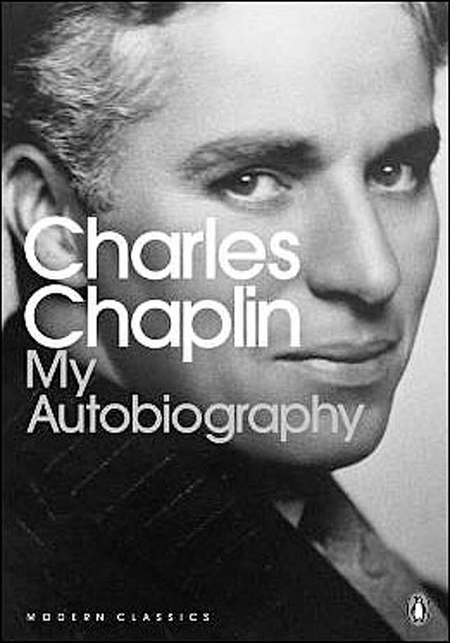 """My Autobiography"" by Charlie Chaplin"