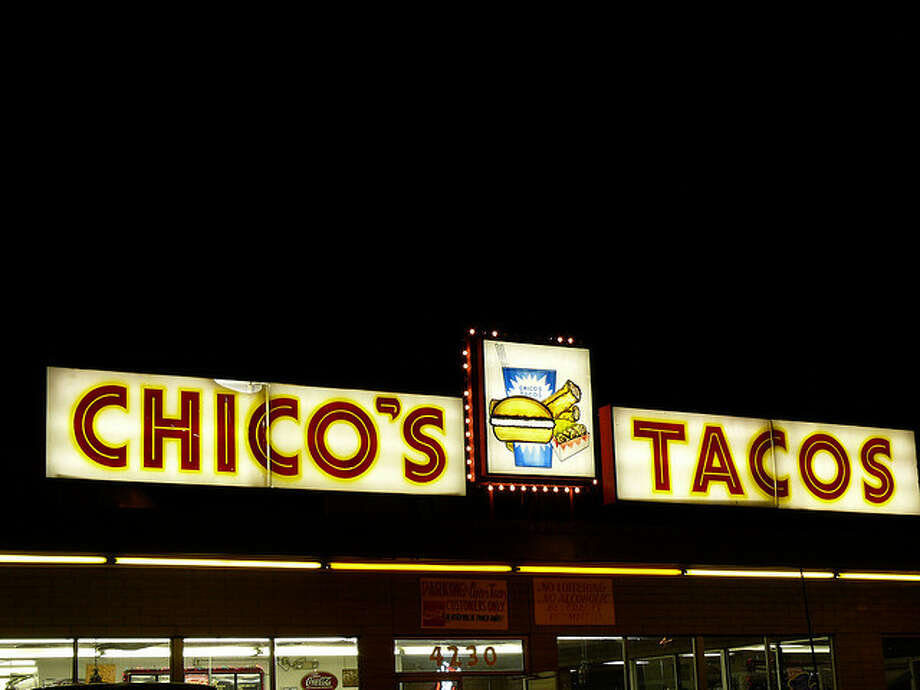 EL PASO. The city is sure to break off and join New Mexico, taking its 649,000 people and those amazing Chico's tacos with it. SkillShots/Flickr Creative Commons