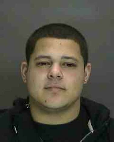 Byron J. Tilley-Chattoo (Troy Police Department photo)