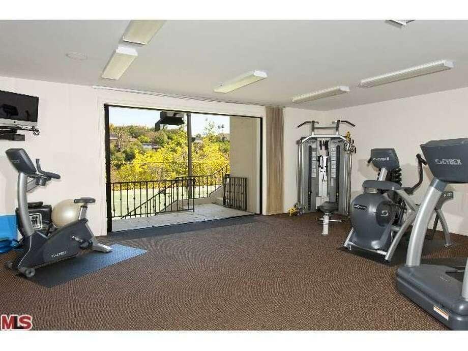 Gym (Redfin.com)