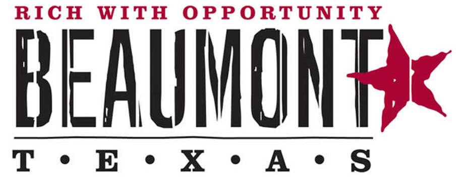 "Beaumont slogan: ""Rich with Opportunity"" Photo: City Of Beaumont"