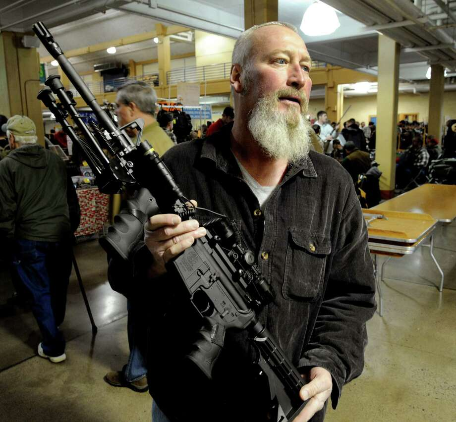 Knoxville, Tenn. Photo: Michael Patrick, Associated Press / Knoxville News Sentinel