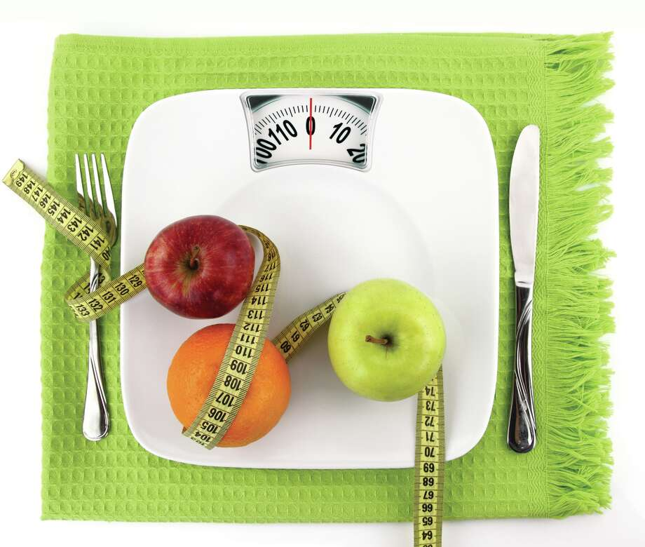 Losing weight isn't easy. (Fotolia.com) / viperagp - Fotolia