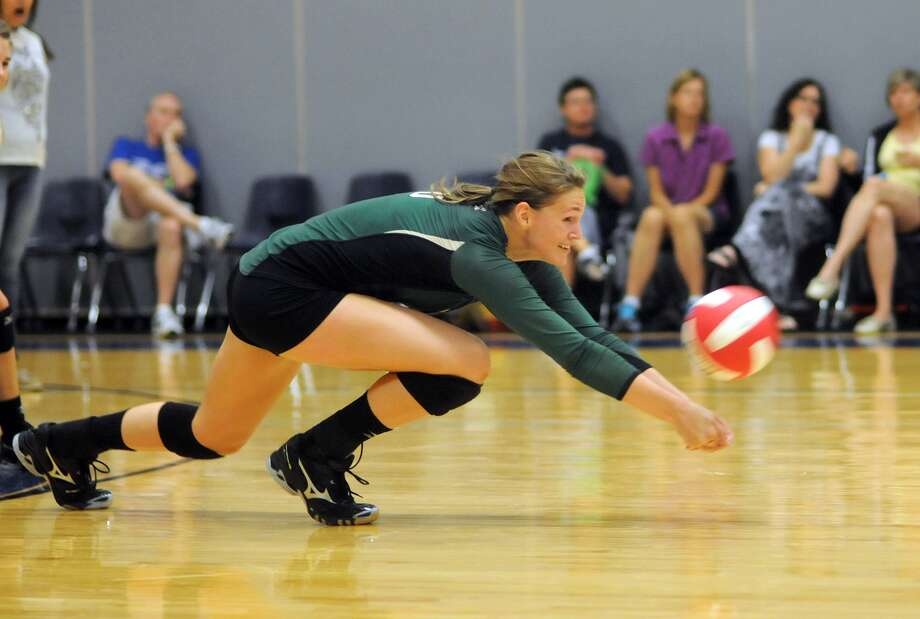 Patricia Van Pelt