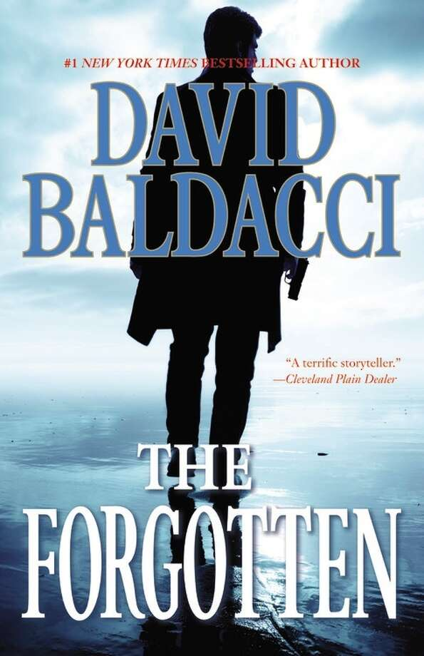 """The Forgotten"" by David Baldacci Photo: --"