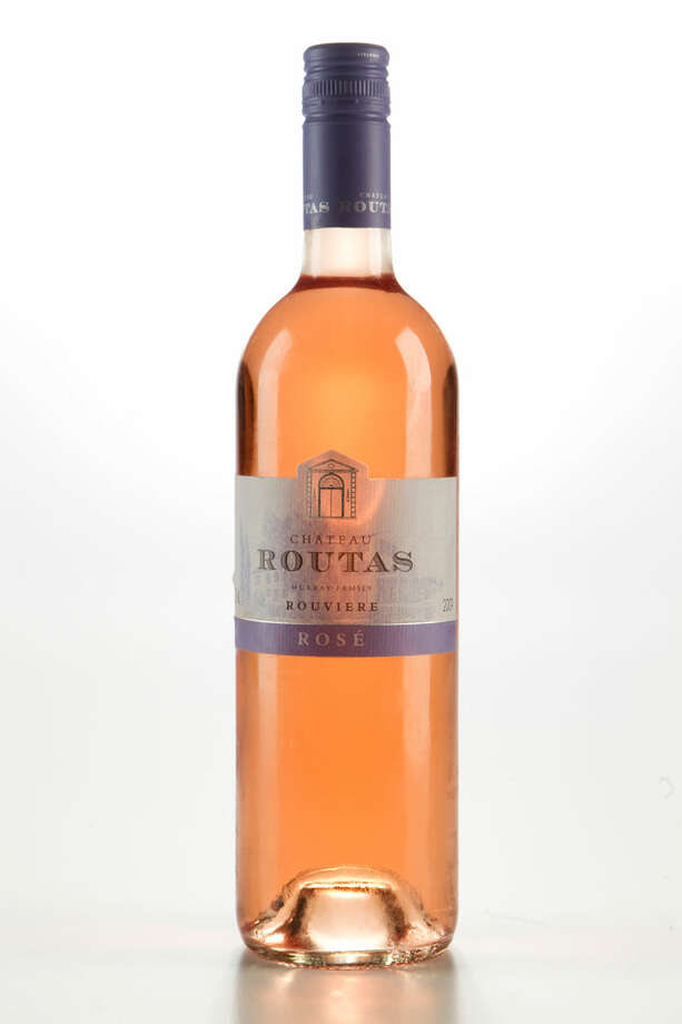 """ROSÉ. Remember that whole """"you call it corn, we call it maize"""" thing? Well, some people called this wine rosé and some called it blush. Whatever you called it, it was huge in the late 1970s, much to the delight of the California wine marketers who introduced it. (Brett Coomer/Chornicle)"""