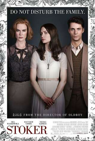 "South Korean director Park Chan-wook's ""Stoker"" stars Nicole Kidman, Mia Wasikowska and Matthew Goode. Fox Searchlight photo."