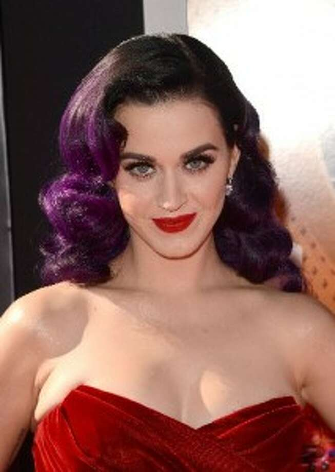 Favorite Female Artist: Katy Perry