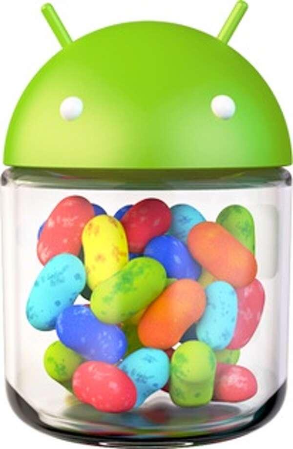 Jelly Bean Photo: Google