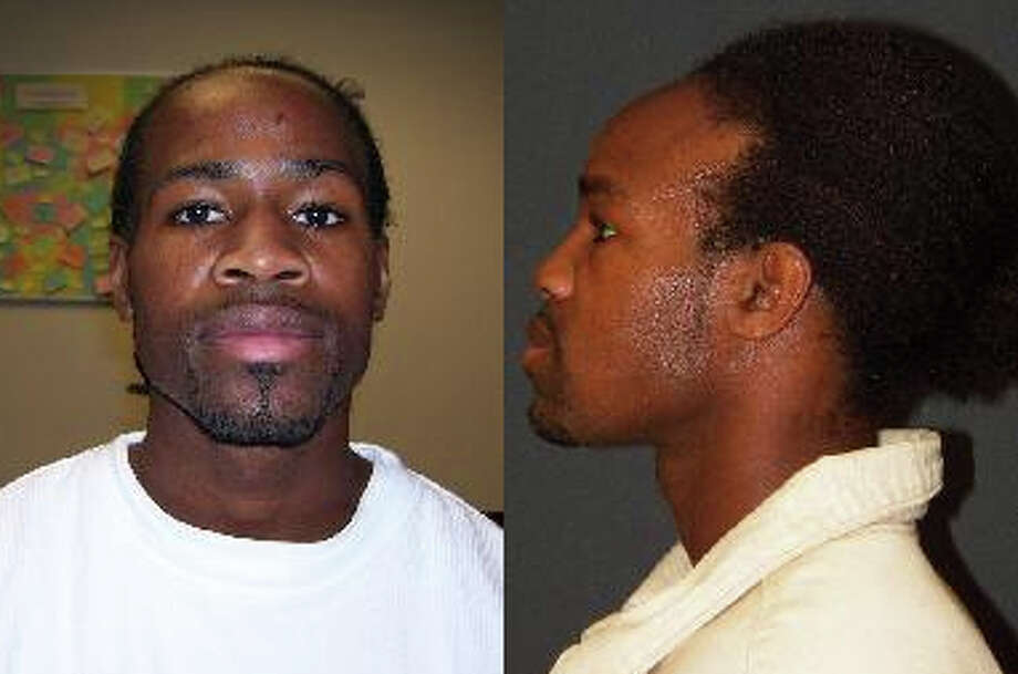 Randy English, 25, was previously convicted of robbery and burglary in Clark County. A warrant for the California man's arrest was issued Nov. 20, 2012. Anyone with information can contact the Department of Corrections at 866-359-1939 or by visiting doc.wa.gov. Photo: Washington State Department Of Corrections