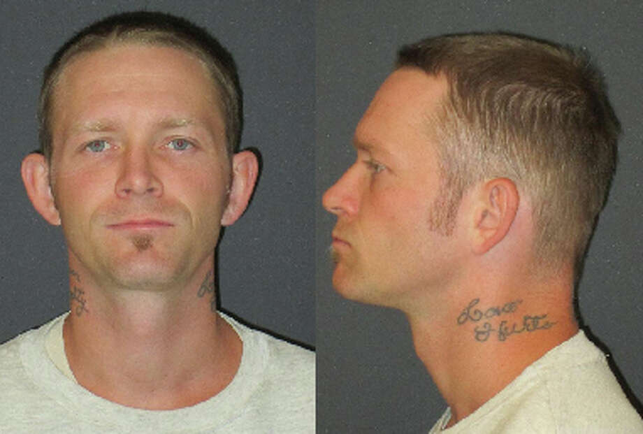 Brian K. Dunn, 29, was previously convicted in Cowlitz County of failing to register as a sex offender. A warrant for the California man's arrest was issued Oct. 2, 2012. Anyone with information can contact the Department of Corrections at 866-359-1939 or by visiting doc.wa.gov. Photo: Washington State Department Of Corrections