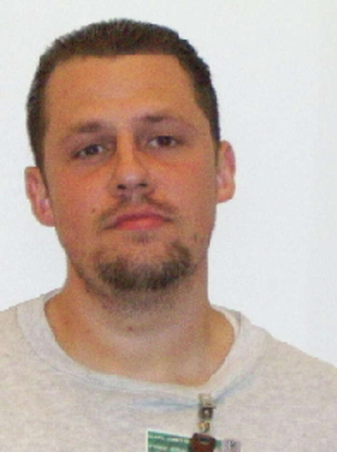 Jonathan M. Clark, 30, was previously convicted in King County of failing to register as a sex offender. A warrant for the California man's arrest was issued Nov. 6, 2012. Anyone with information can contact the Department of Corrections at 866-359-1939 or by visiting doc.wa.gov. Photo: Washington State Department Of Corrections