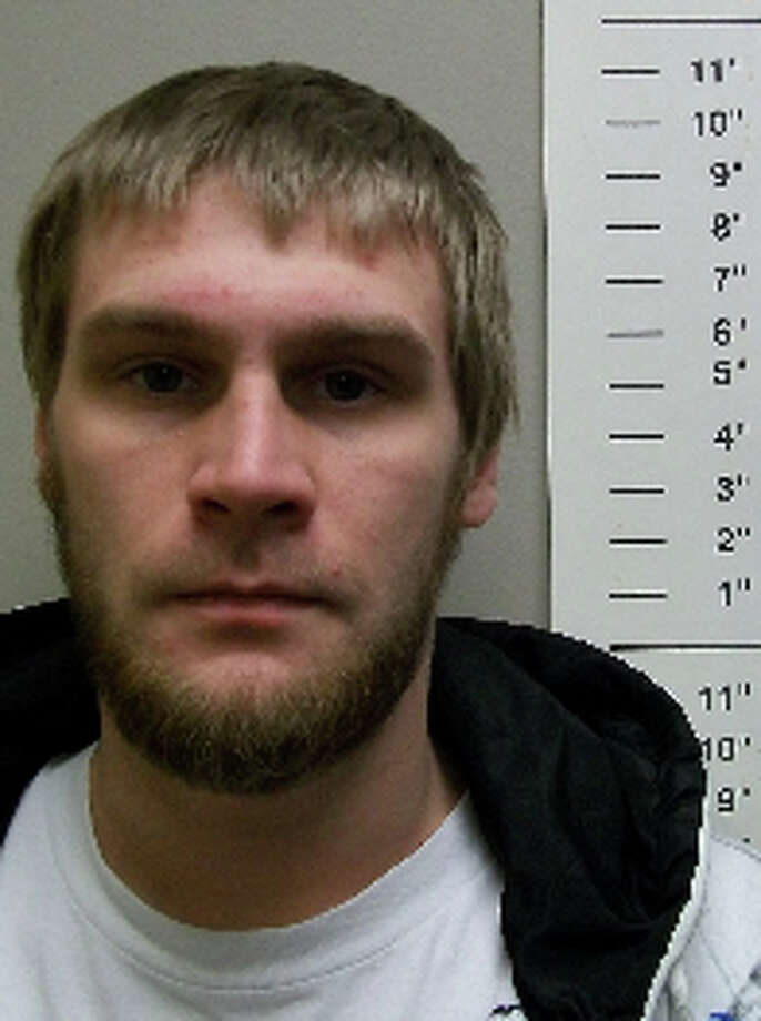 Tyler P. Young, 24, was previously convicted in Snohomish County of failing to register as a sex offender. A warrant for his arrest was issued Oct. 17, 2012. Anyone with information can contact the Department of Corrections at 866-359-1939 or by visiting doc.wa.gov. Photo: Washington State Department Of Corrections