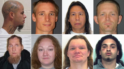 wa most wanted sex offenders in Richmond Hill