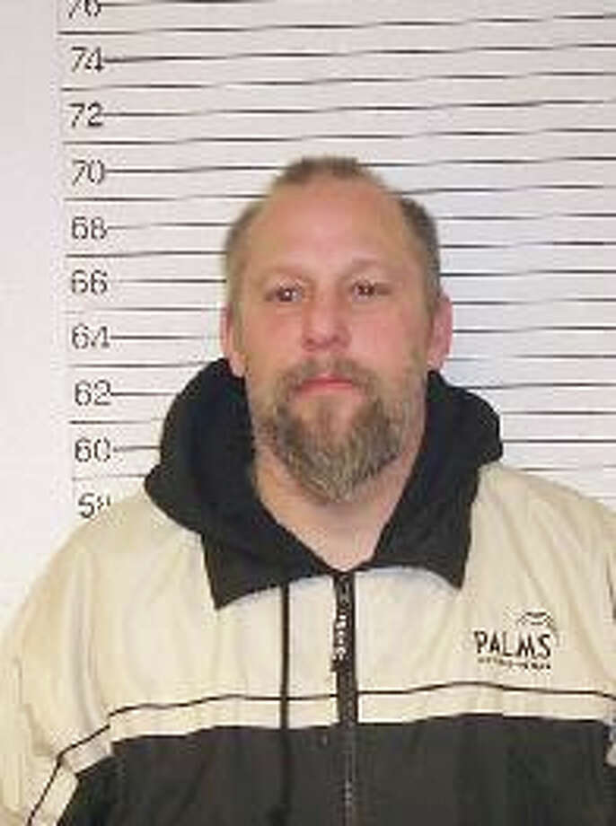 Ronald E. Stovall, 50, was previously convicted in Pierce County of failing to register as a sex offender. A warrant for the German man's arrest was issued Nov. 26, 2012. Anyone with information can contact the Department of Corrections at 866-359-1939 or by visiting doc.wa.gov. Photo: Washington State Department Of Corrections