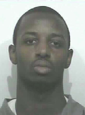 Lavell Rochin Sly, 23, was previously convicted of robbery in King County. A warrant for the Washington man's arrest was issued Nov. 27, 2012. Anyone with information can contact the Department of Corrections at 866-359-1939 or by visiting doc.wa.gov. Photo: Washington State Department Of Corrections