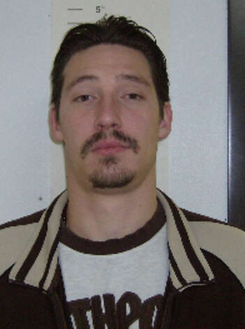 Jacob Lee Meeks, 30, was previously convicted in Benton County of failing to register as a sex offender. A warrant for the Colorado man's arrest was issued Dec. 27, 2012. Anyone with information can contact the Department of Corrections at 866-359-1939 or by visiting doc.wa.gov. Photo: Washington State Department Of Corrections