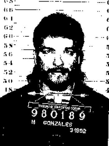 Manuel G. Gonzalez, a 49-year-old also known as Manuel Garcia and Felepe Garcia, was previously convicted on drug charges in Yakima County. A warrant for the Mexico man's arrest was issued Jan. 18, 1996. Anyone with information can contact the Department of Corrections at 866-359-1939 or by visiting doc.wa.gov. Photo: Washington State Department Of Corrections