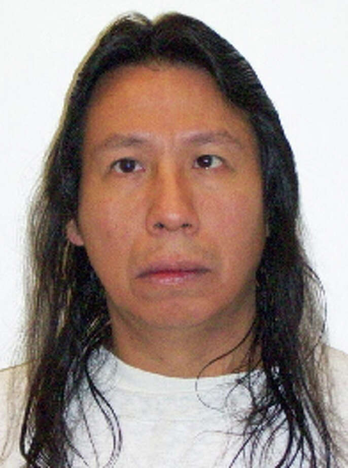 William G. Hendrickson, a 44-year-old also known as Vaughn Wilson, was previously convicted of failing to register as a sex offender in King County. A warrant for the Wyoming man's arrest was issued July 24, 2012. Anyone with information can contact the Department of Corrections at 866-359-1939 or by visiting doc.wa.gov. Photo: Washington State Department Of Corrections