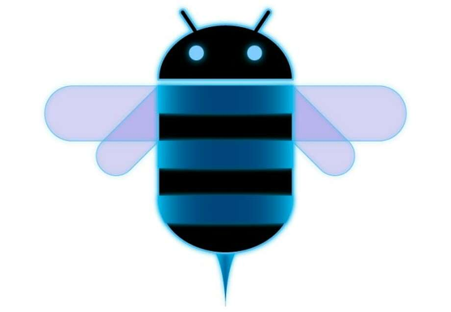 Honeycomb, ... Photo: Google