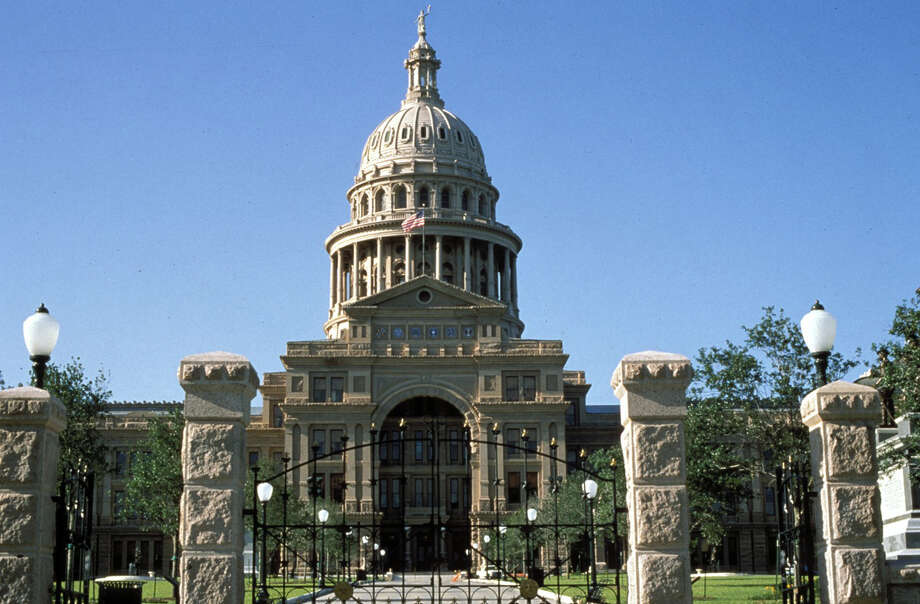 State senators and representatives  will convene Tuesday at the Texas Capitol in Austin for their 83rd legislative session. / handout email / Elena Vega