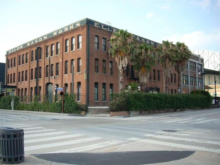 101 Crawford/Downtown (Copyright 2006) / Copyright 2006