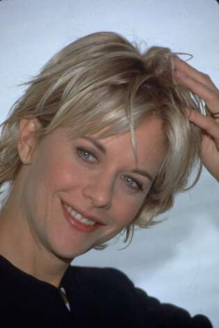 "Before Reese Witherspoon, Meg Ryan was ""America's Sweetheart"" and queen of romantic comedies.  Photo: Bob Grant, Getty Images / 2004 Getty Images"