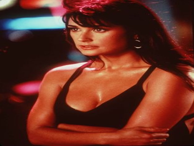 "Demi Moore was the highest paid actress in 1996, the year she starred in ""Striptease."" It got the Razzie award for worst picture of 