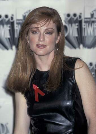 "Julianne Moore had a terrific decade in the '90s, from ""Short Cuts"" to ""Boogie Nights.""  Photo: Jim Smeal, WireImage / Ron Galella Collection"