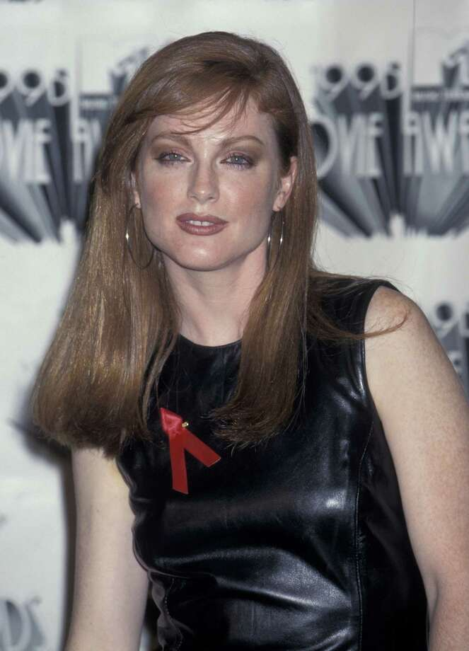 "Julianne Moorehad a terrific decade in the '90s, from ""Short Cuts"" to ""Boogie Nights.""  Photo: Jim Smeal, WireImage / Ron Galella Collection"