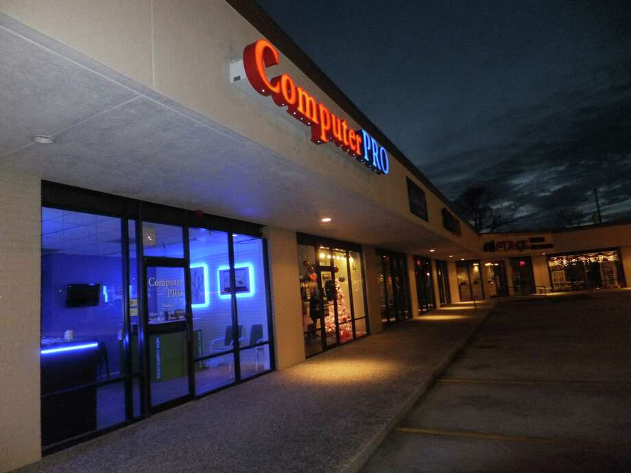 Computer Pro, which has a store in Silsbee, adds another location at 190 Dowlen Road in Beaumont. Photo: Courtesy Of Susan Kilcrease
