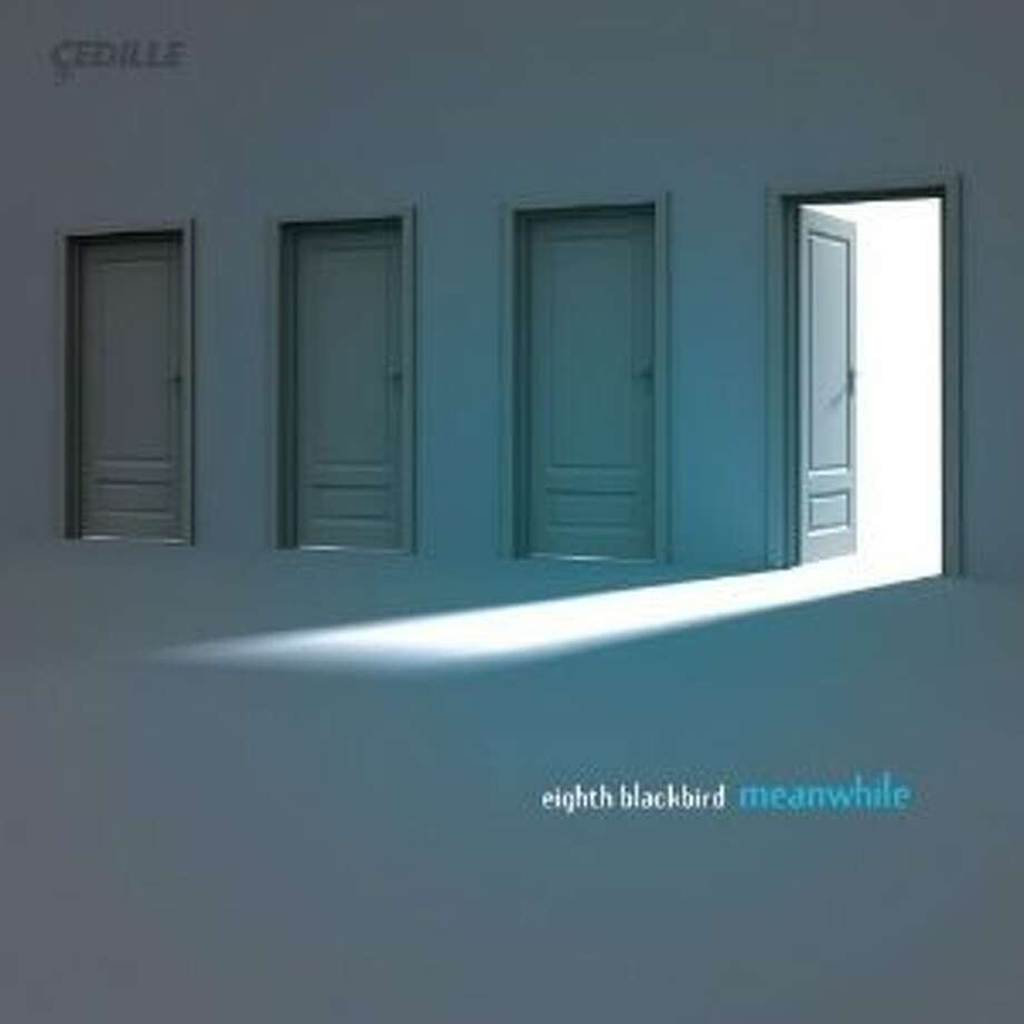 CD cover Photo: Cedille