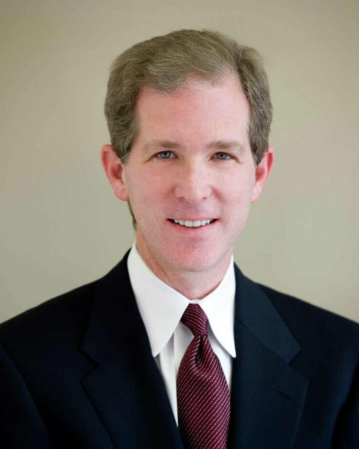 Business columnist Ronald Lipman / handout