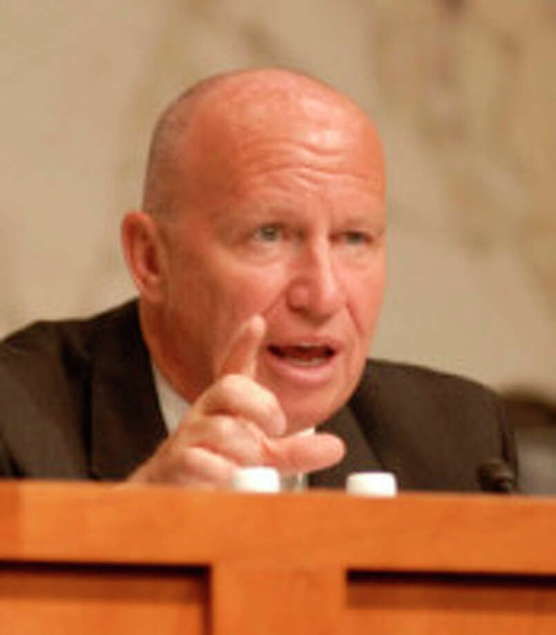 Rep. Kevin Brady Hometown:The Woodlands Age: 57 Years in Congress: 16 Party: Republican Committees: Ways & Means Committee; Joint Economic Committee (chair) Agenda: The new chair of the House Ways & Means Committee health subcommittee has vowed to push legislation repealing Obamacare. He knows it won't go anywhere in the Senate, though it could pass the House. Instead, he'll seek to modify the 2010 health-care law by targeting its tax on medical devices and incentives he believes will encourage businesses to drop employer-sponsored health care plans. He's planning to use his chairmanship of the congressional Joint Economic Committee as a bully pulpit to push for reform of the Federal Reserve.