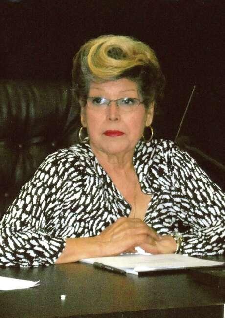 Jacinto City Mayor Rachel C. Nunez has died after a long illness. Photo: City Of Jacinto City
