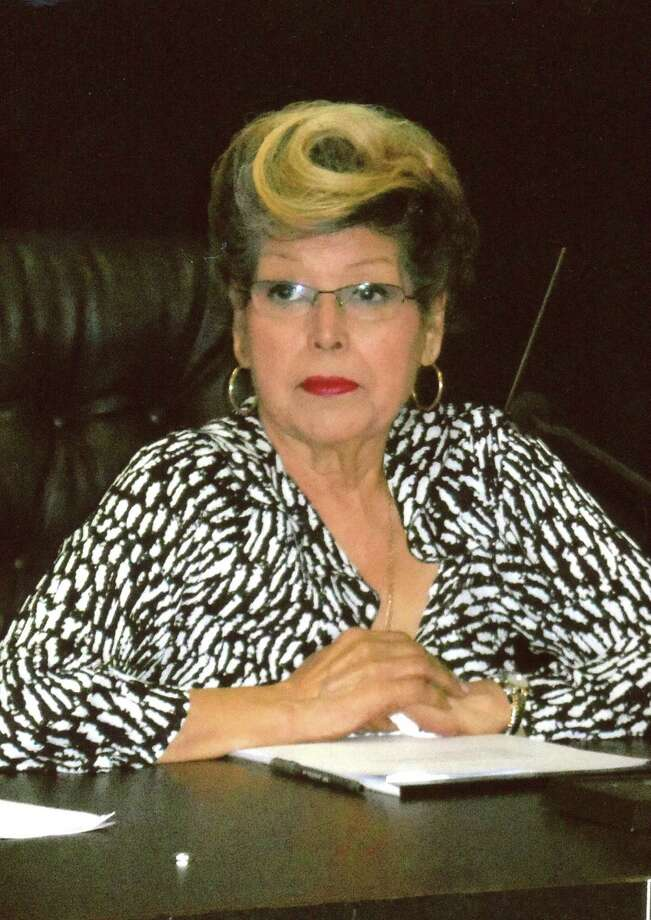 Jacinto City Mayor Rachel C. Nunez has died after a long illness. Photo: City Of Jacinto City